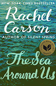 the sense of wonder rachel carson com the sea around us