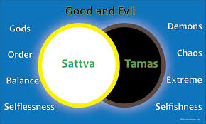 good and evil in hinduism