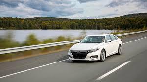 2018 Honda Accord: Getting behind the wheel of 2018's sedan to ...