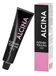 ALCINA Color Creme Intensiv-Tönung <b>безаммиачная крем-краска</b> ...