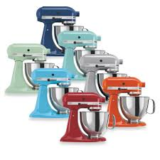 Kitchen Aid Ice Blue Aria Kitchen