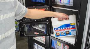Industrial Vending Machine Manufacturers Beauteous CribMaster