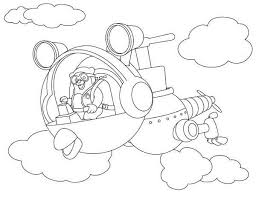 Small Picture Special Agent Oso Riding Whirly Bird in Special Agent Oso Coloring