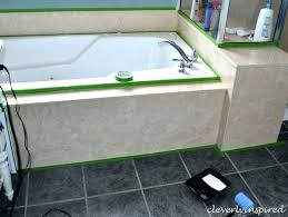 painting plastic shower surround can you paint a bathtub faucet can you paint a bathtub how painting plastic