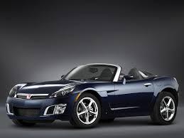 saturn sport car 2011