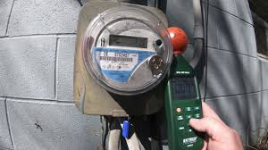 Duquesne Light Smart Meter Problems Dte Extreme Fail Opt Out Meter Is A Smart Meter Lapeer