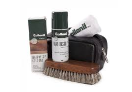 collonil shoe cleaning kit