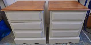 there s been so many favourite stories i ll have to do a january special but meantime here s some bedside cabinets i ve been working on