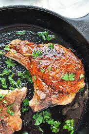 5 ing pan fried pork chops the