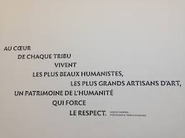 Citation Danne De Vandière Photographe De La Diversité Des Arts