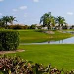 The Club at the Strand - Preserve/Savannah Course in Naples ...