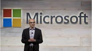 microsoft shares at new high as cloud focus pays off pooja liked adobe san francisco pooja