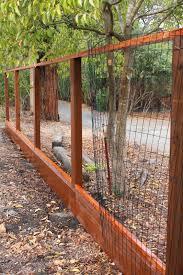 wood farm fence. 24 Unique Do It Yourself Fences That Will Define Your Yard Wood Farm Fence