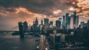 Manhattan 4K wallpapers for your ...