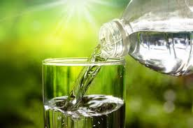 Te veel water drinken kan leiden tot