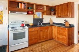 Cherry Shaker Kitchen Cabinets Shaker Style Kitchen Cabinets Stauffer Woodworking