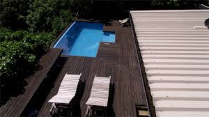 Deck Stain Colours Nz Modern Home Ideas