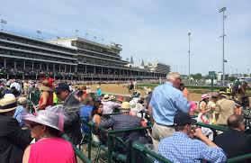 Churchill Downs Section 111 Related Keywords Suggestions