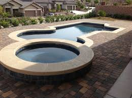 Then we use the highest quality materials and the most experienced pool  professionals to make your dream a reality.