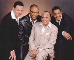 Duke Fakir, the remaining member of the original Four Tops | Local Music |  Detroit | Detroit Metro Times