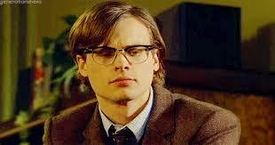 spencer reid glasses. don\u0027t worry so much: a spencer reid imagine glasses t