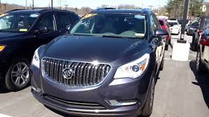 2013 BUICK ENCLAVE PREMIUM AWD - YouTube