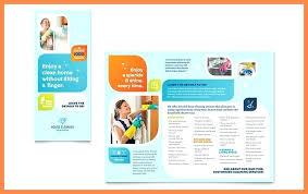 Online Pamphlet Template
