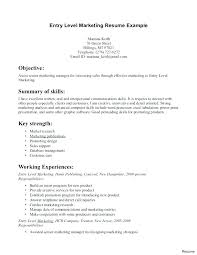 Basic Skills For A Resume Resume Beginner Airexpresscarrier Com