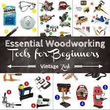 basic woodworking tools. essential woodworking tools for beginners: a wishlist! on diane\u0027s vintage basic