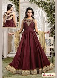 Suit Design Latest 2017 Indian Anarkali Suits And Party Salwar Kameez 2019