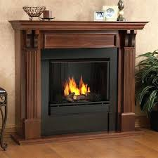 Electric FireplacesLarge Electric Fireplace Insert