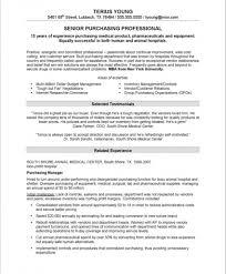 Procurement Cv Format Ukran Agdiffusion Purchase Officer Resume