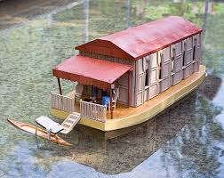 Small Picture Houseboats of Kashmir The Eli Whitney Museum and Workshop