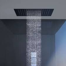 ceiling mounted shower head. Ceiling Mounted Rain Shower Heads Head