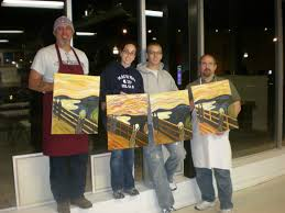 painting with a twist owner takes risk finds success 0