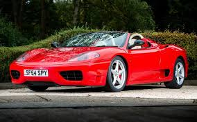 10 Cheapest Ferrari Cars And Why You Shouldn T Buy Them Autowise