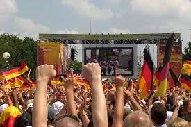Dove vedere gli Europei 2021 a Berlino? Le principali location quartiere  per quartiere