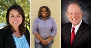 Fort Bend County Precinct 3 commissioner 2020 race expands to 3 candidates  | Community Impact Newspaper