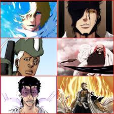 Naruto Team vs Bleach Team vs One Piece Team (All Composite) - Battles -  Comic Vine