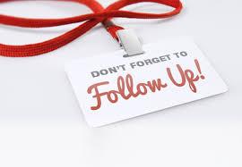 Follow Up After Application Should You Follow Up After Every Job Application People2people