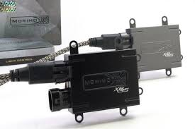 motorcycle morimoto elite hid system (h1,h7,h9) hid systems from  at Hid Ballast To Stock Wiring Harness H7