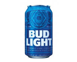 Bud Light Bud Light Has A Brand New Look Maxim