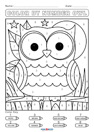 Home > puzzles and games > free printable color by number coloring pages. Free Color By Number Worksheets Cool2bkids
