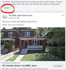 17 Real Estate Facebook Ad Examples And Where To Find Them Hooquest