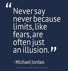 Famous Sports Quotes 54 Wonderful 24 Best There Are No Limits Images On Pinterest Thoughts Words