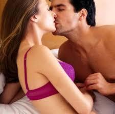 7 Posisi Seks Yang Paling Disukai Pria