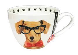 Dapper Dachshund Designs Amazon Com Cute Dapper Dachshund Dog Wearing Eyeglasses