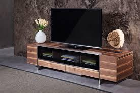 igor modern walnut tv stand modern tv stand walnut