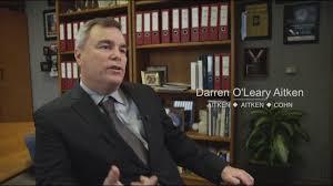 Attorney Darren Aitken (Aitken Aitken Cohn) - YouTube