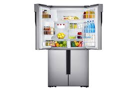 Huge Refrigerator Srf924dls 924l Capacity French Door Refrigerator With Cool Select